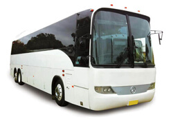 Coach Hire Norwich